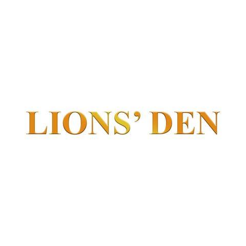 Lions' Den (coming soon)